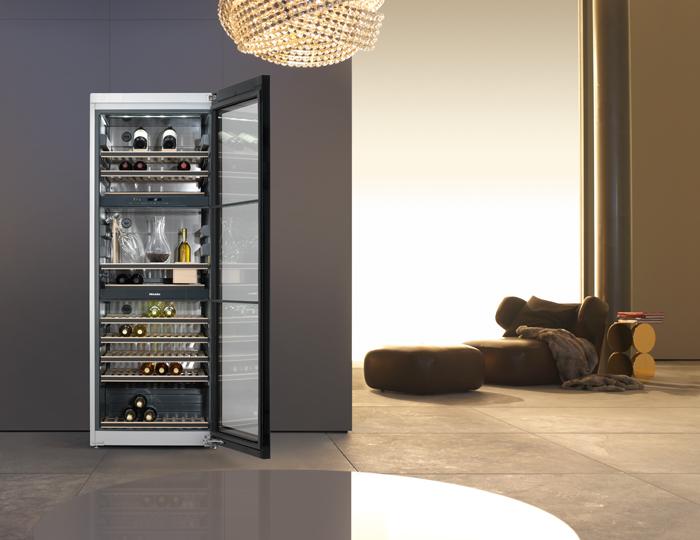 Kühl-, Gefrier- und Weinschränke - Gebrüder-Schlosser