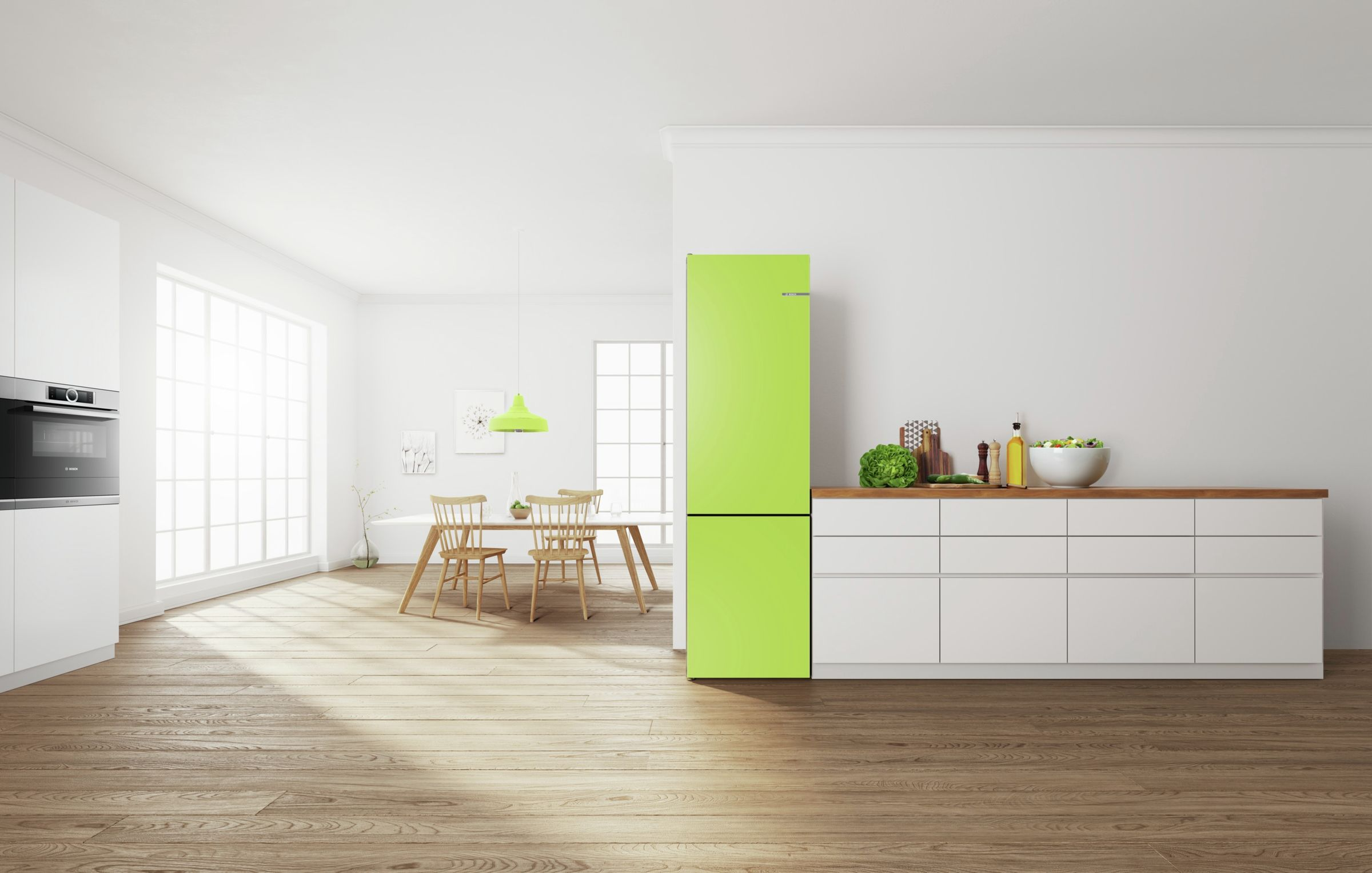 Bosch Kühlschrank Serie 8 : And the winner is bosch! zwei german design awards 2018 gebrüder