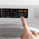 Waschmaschinen Bedienelement